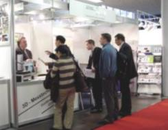 Messe Vision 2003